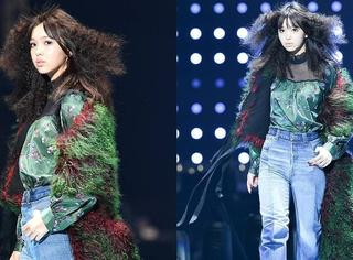 日本今年秋冬时尚要完?TGC上居然全是怪衣服?