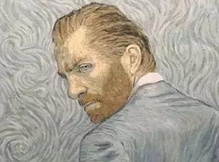梵高的画到底好在哪?