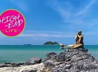 淡季游,去了那么多次泰国,你们去过合艾吗?