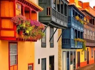 摩洛哥旁边有座只有1%人知道的海岛,是新晋的欧洲人度假胜地,还曾是三毛的定居地