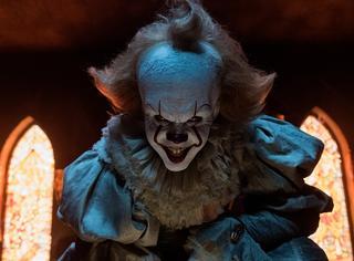 口碑逆天的《小丑回魂》预售也要疯了!预售连破多项记录,太6!
