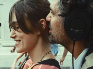 【一张截图猜电影】通过一首歌就听出男友劈腿,谁说谈恋爱会变傻?