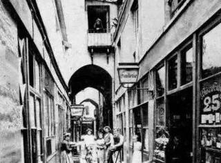 巴黎恋人手册 ,来巴黎旅游请不要随意去这些地方