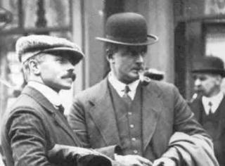 敦刻尔克和泰坦尼克号里都有他的身影,这个历史原型人物是航海界传奇