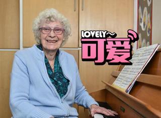 她是英国最老教师,二战开始一直到现在只因想念孩子