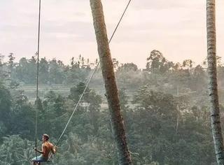 巴厘岛超小众拍照地,我们全都替你找到了