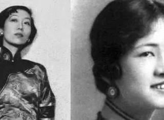 林徽因和张爱玲的一生:藏着女人幸福的终极密码