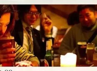 在日本,普通白领的生活是怎样的?