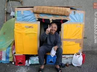 日本没有乞丐,原来是因为这个…
