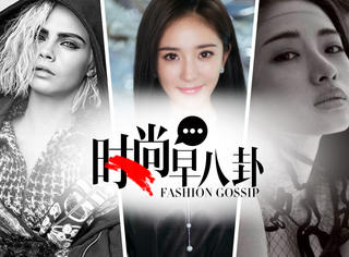 Michael Kors 宣布杨幂成为全球首位品牌代言人!!卡抽和莉莉同框为Chanel 拍摄广告大片!!!