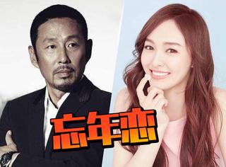 陈道明和唐嫣合作新剧了,相距28岁的爱情你们觉得有CP感吗?