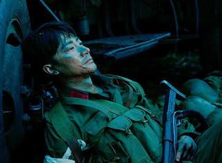 炮火,断肢,血肉横飞,冯小刚《芳华》还原最惨烈最真实的战争场面