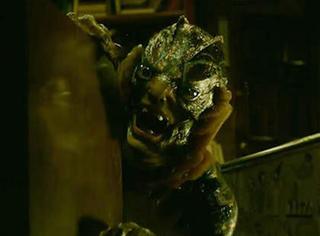 《环太平洋》导演又创新怪物,这部《水形物语》能冲奥吗?