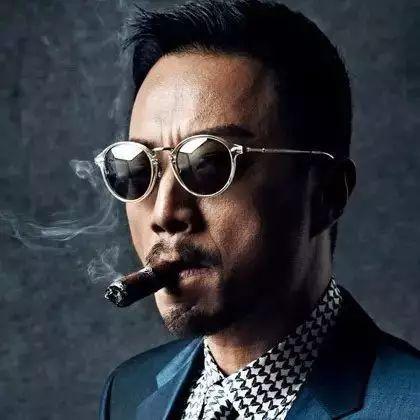 中国太缺少这种充满雄性荷尔蒙的男演员了