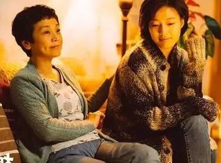 从来没有一部片,让我同时看到中国女人的难与甜