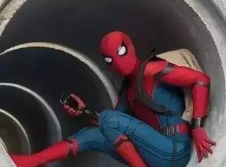 蜘蛛侠回归,但他好像不是大家最爱的超级英雄?!