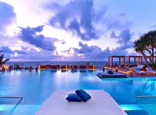 11个全球最难以置信的泳池,旅行达人们你都去体验过几个?