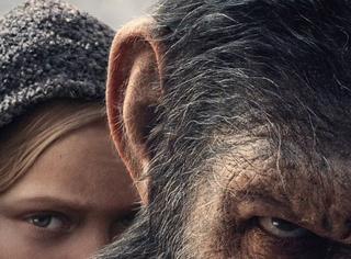 《猩球崛起3》等新片合计排片达74%,9月票房迎来最高潮,《战狼2》谢幕