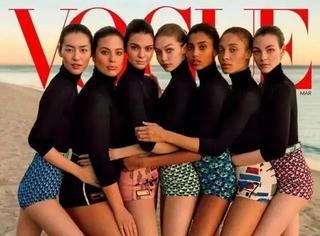 法国两大时尚界巨头联名抵制纸片人模特