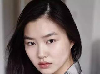 华裔法籍的20岁妹子成功晋级维秘天使,还是个大学霸