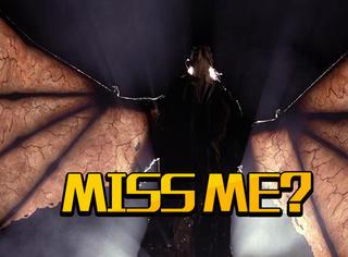 23年一次的大屠杀!《惊心食人族3》嗜血的蝙蝠怪物又回来了