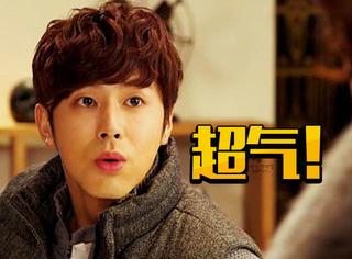 演技令人失望的韩国爱豆:南太铉、郑允浩、具荷拉?