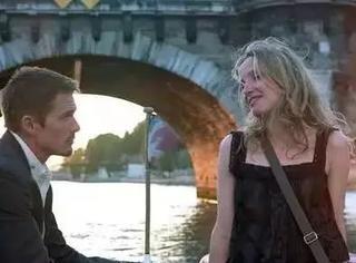跟着电影里的浪漫镜头逛巴黎,来一场只属于你的高级交谈~