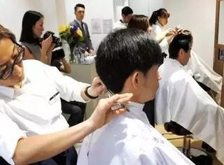 日本这家只有10㎡的理发店,年入166亿就问你服不服?