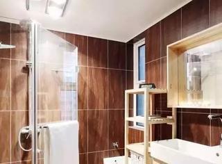 卫生间的100种设计方案