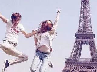 法式浪漫和dating守则,都隐藏在这二十六个单词里哦~