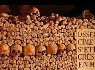法国也有盗墓贼,不过这次小偷在地下墓穴兜兜转转偷走的是300瓶葡萄酒!