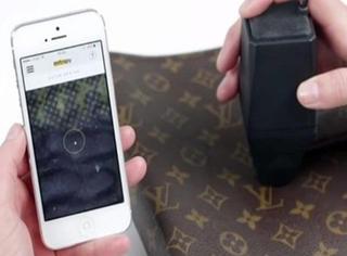 新科技:手机可以分辨名牌包真假了