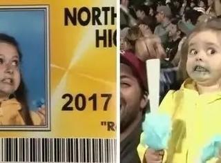 他们把证件照拍成这样,想不出名都难!