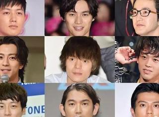 夏季日剧最让人怦然心动的男演员TOP5!蓝泽排第二