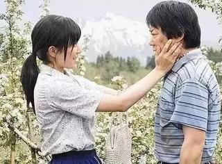 这个日本老人15年疯子般的坚持,种出了2年都不会烂的苹果
