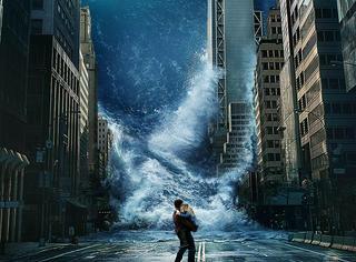 一颗卫星支配地球?《后天》、《2012》之后又一场末日浩劫席卷全球