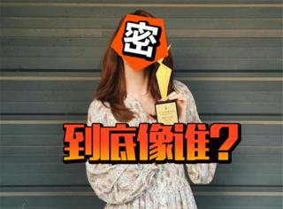 韩国女模被说撞脸宋慧乔,更强的是她每个角度都撞脸一位明星