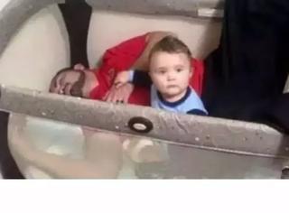 千万别让老公带孩子!!否则……