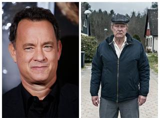 《一个叫欧维的男人决定去死》将拍美版,汤姆·汉克斯演绎执拗怪老头