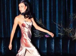 时尚达人最爱的时髦色竟是它?真真的美到让你融化