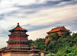 中国的四大名园,想象不到的美