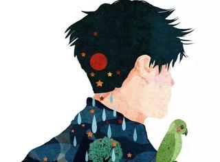 都要面对生活的难,我们该如何过滤掉内心的怕与慌?