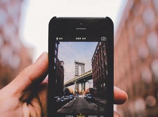 这些拍照技巧,教你用手机拍出惊艳大片