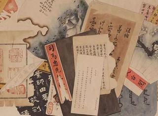 周末品味:继故宫《千里江山》展刷爆朋友圈,全球还有这些中国书画展不容错过