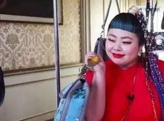 渡边直美中国内地的首个采访我献给了YOHO!GIRL!