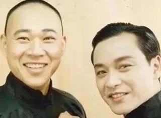 我希望中国电影能记住他的名字