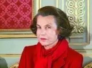 全球最富女性欧莱雅集团继承人离世,这个女人的一生不简单