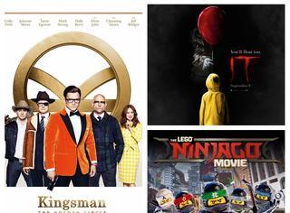 《王牌特工2》首周末票房夺冠,《蜘蛛侠》全球票房超《战狼2》