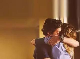 我可以再抱你一次吗?