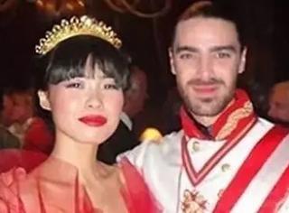 广东女孩赴法留学嫁给王子,不是高攀也不励志,只是一场爱情啊!